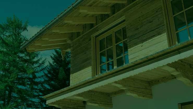 Warum ein Holzhaus?